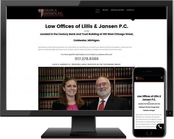 Law Offices of Lillis & Jansen P.C.