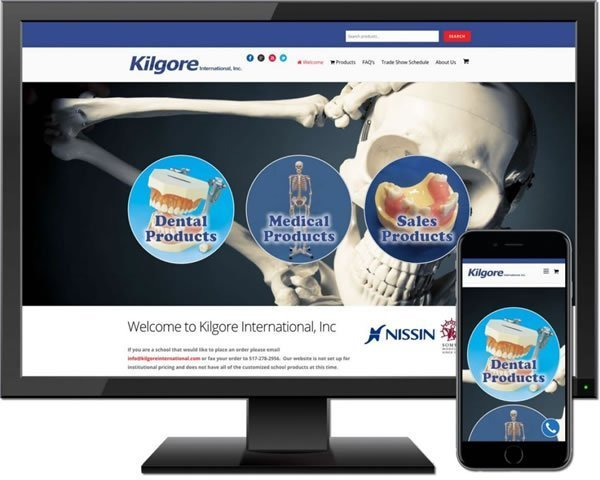 Kilgore International, Inc