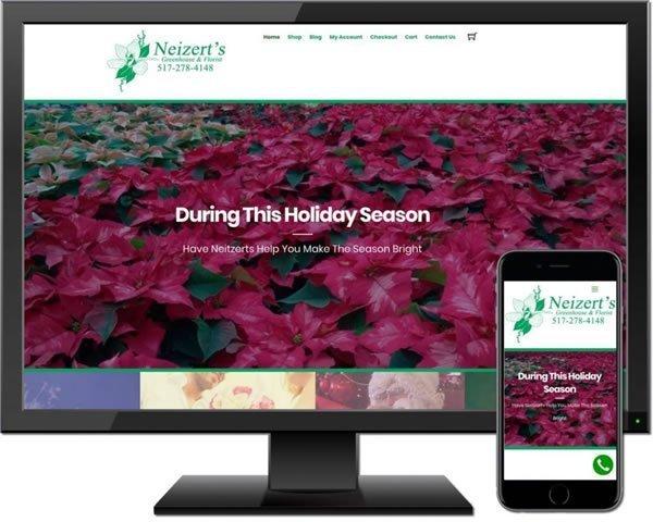 Neizert's Greenhouse & Florist