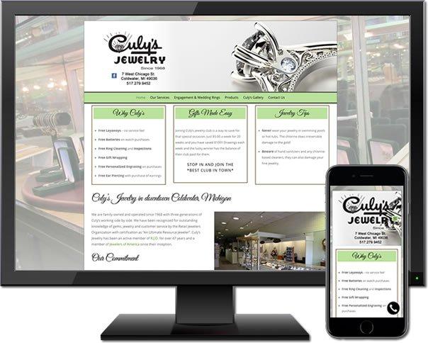 Culy's Jewelry LLC